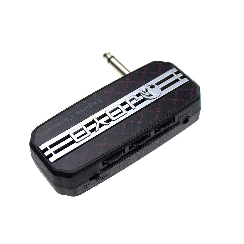 Mini amplificador Joyo English Channel