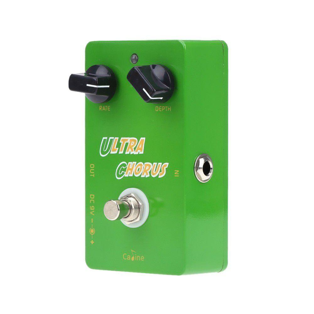 Pedal Caline Ultra Chorus