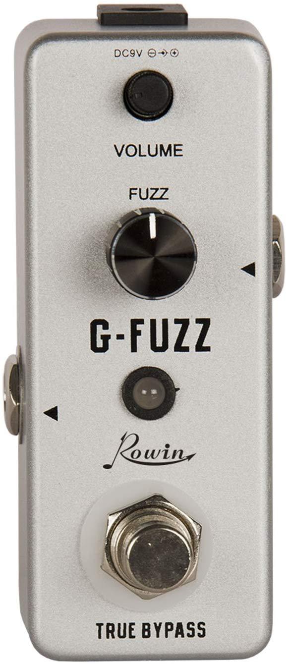 Pedal de Guitarra Rowin Fuzz