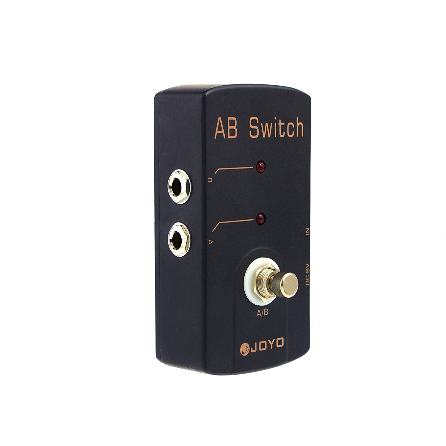 Pedal de Guitarra Joyo A/B Switch