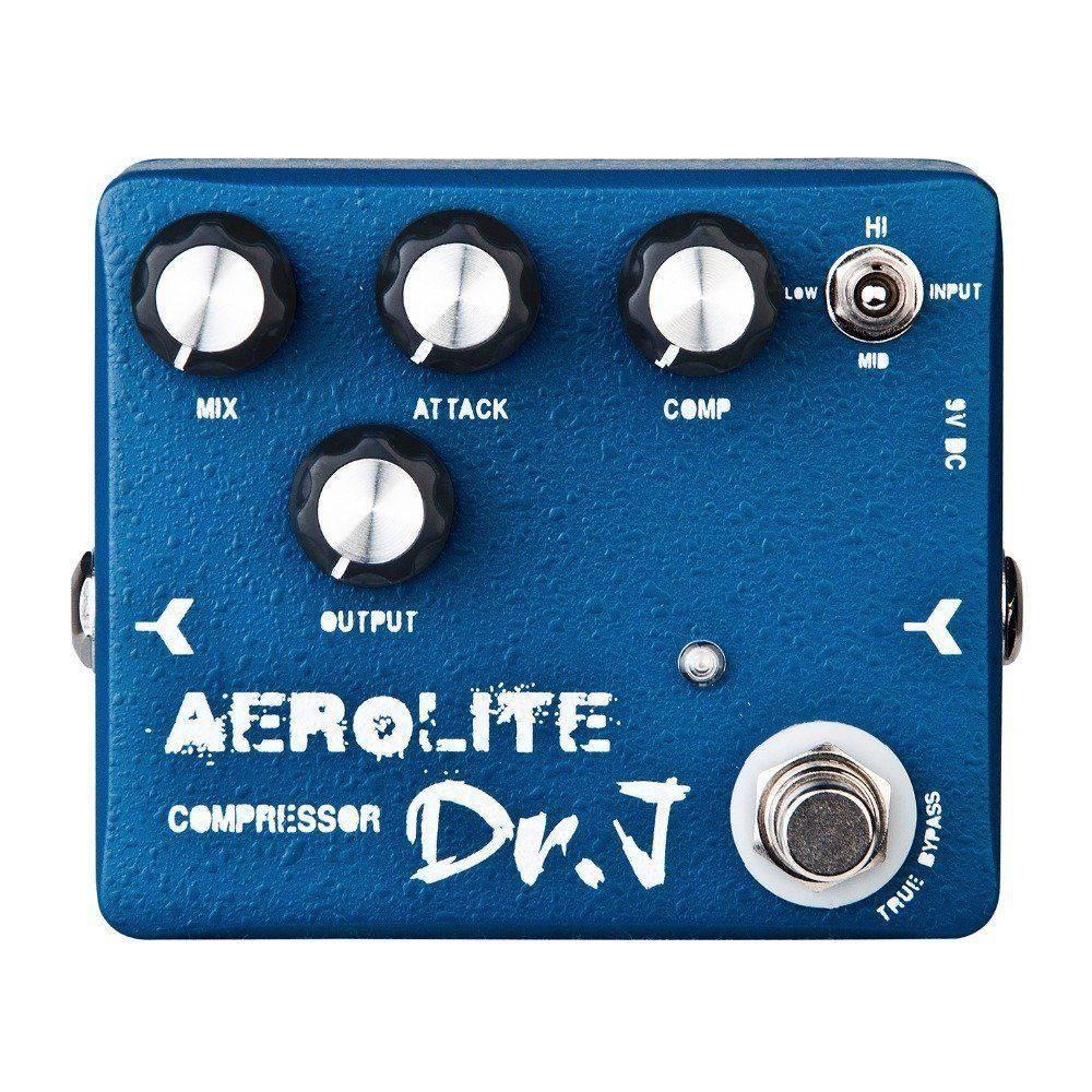 Pedal Digital Joyo Aerolite Comp