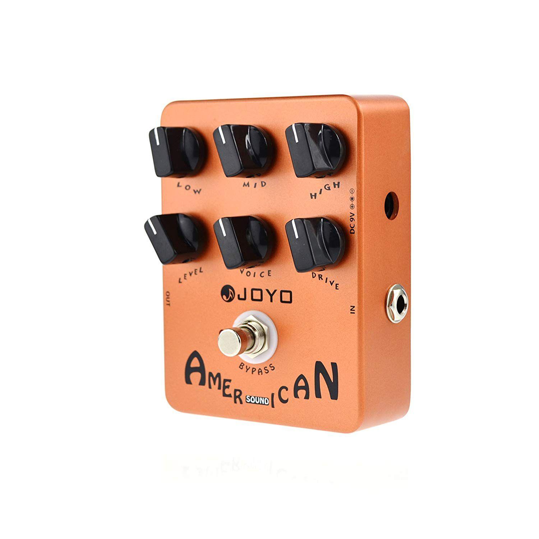 Pedal de Guitarra Joyo American Sound