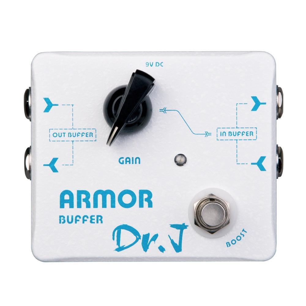 Pedal de Guitarra Joyo Armor Buffer