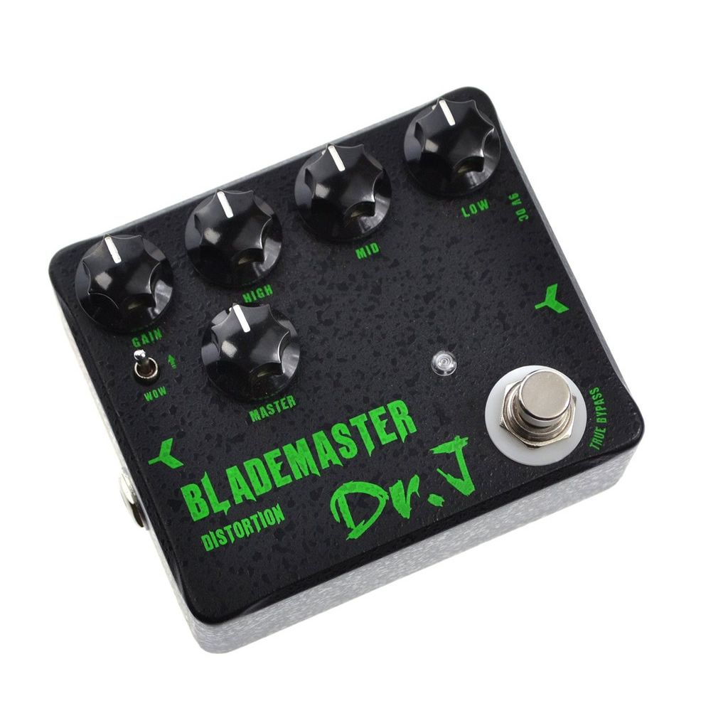 Pedal de Guitarra Joyo Blademaster Distortion