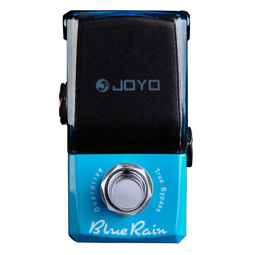 Pedal de Guitarra Joyo Blue Rain