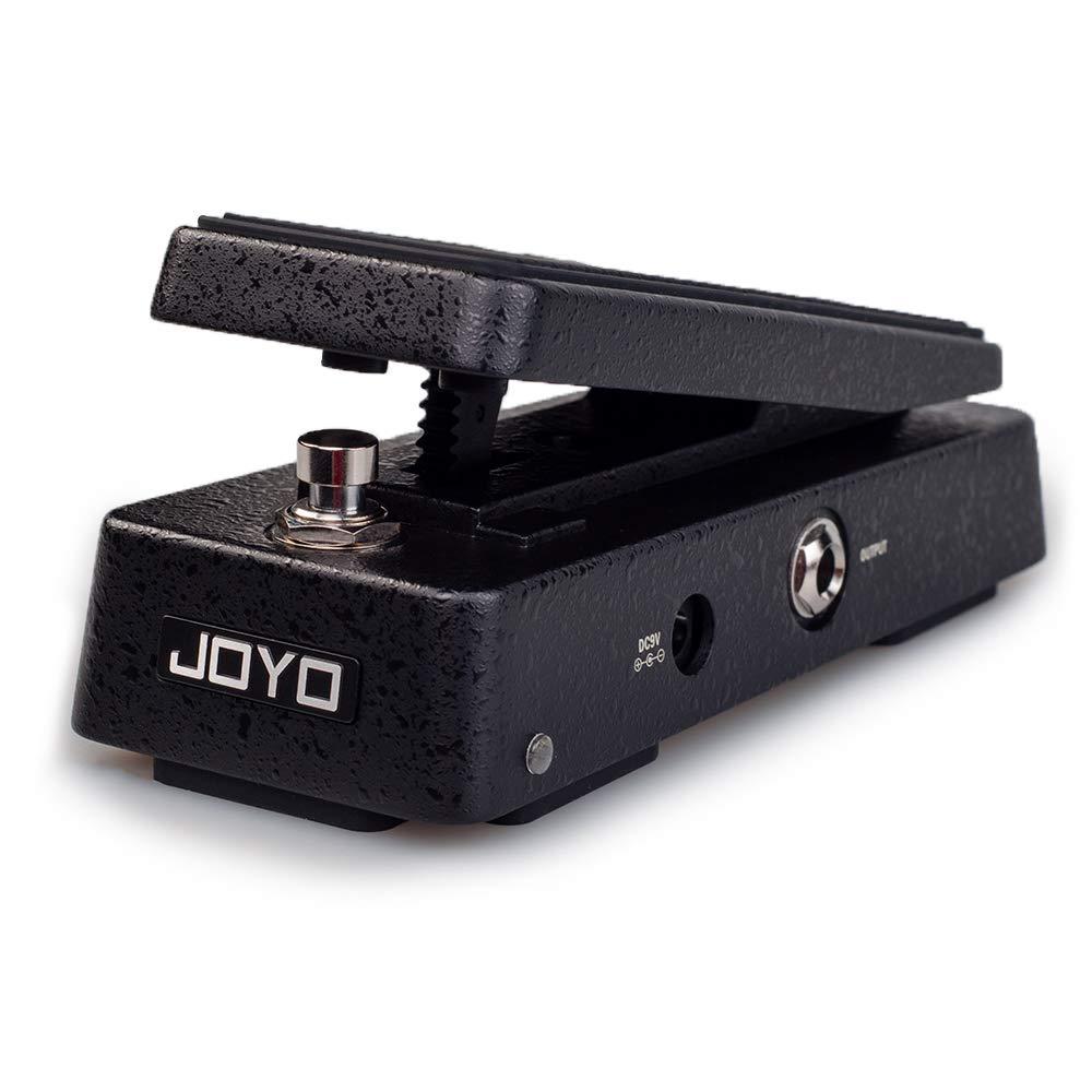 Pedal de Guitarra Joyo Classic Wah-1