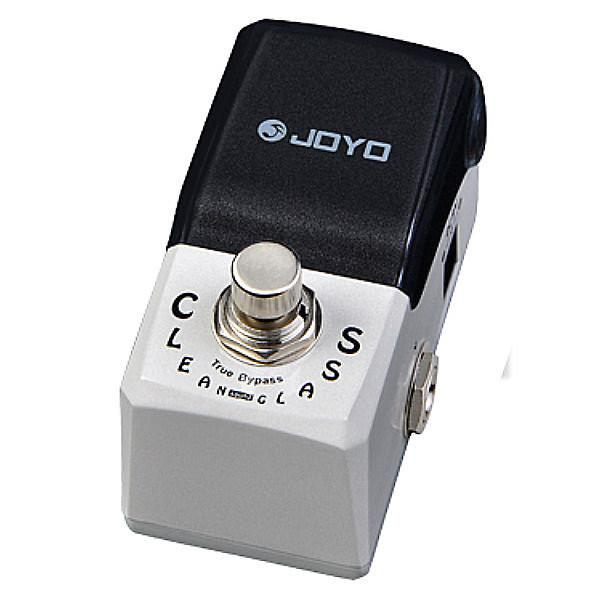 Pedal de Guitarra Joyo Clean Glass