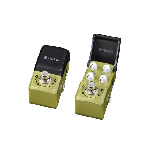 Pedal de Guitarra Joyo Golden Face