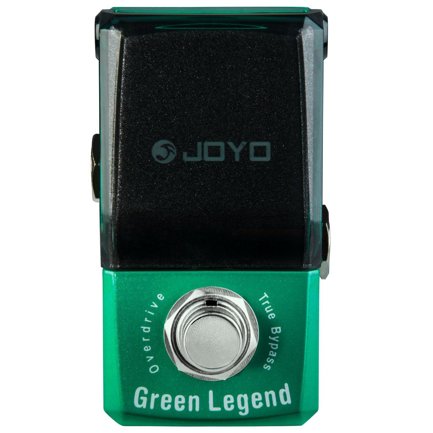 Pedal de Guitarra Joyo Green Legend Overdrive