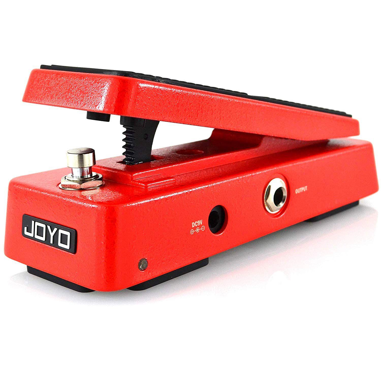 Pedal de Guitarra Joyo Multimode Wah-2