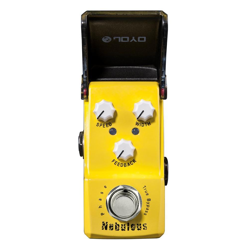 Pedal de Guitarra Joyo Nebulous Phase