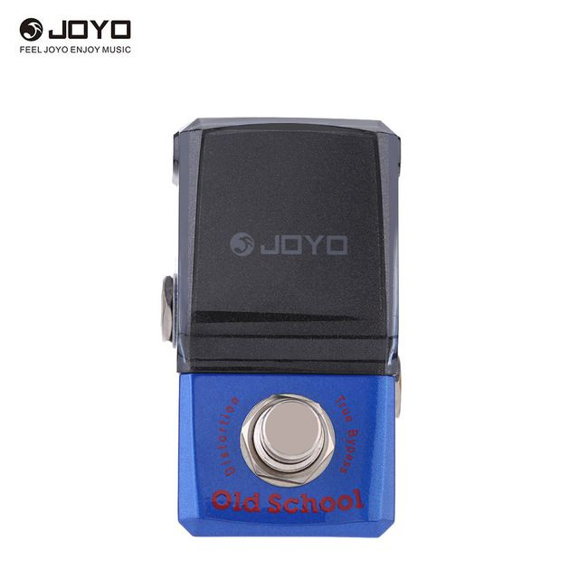 Pedal de Guitarra Joyo Old School Distortion