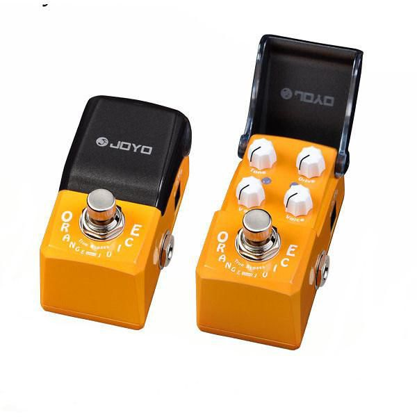 Pedal Digital Joyo Orange Juice