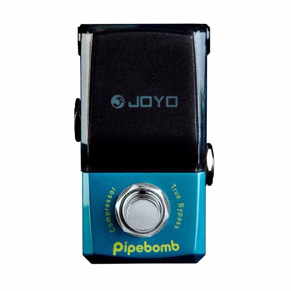 Pedal Digital Joyo Pipebomb