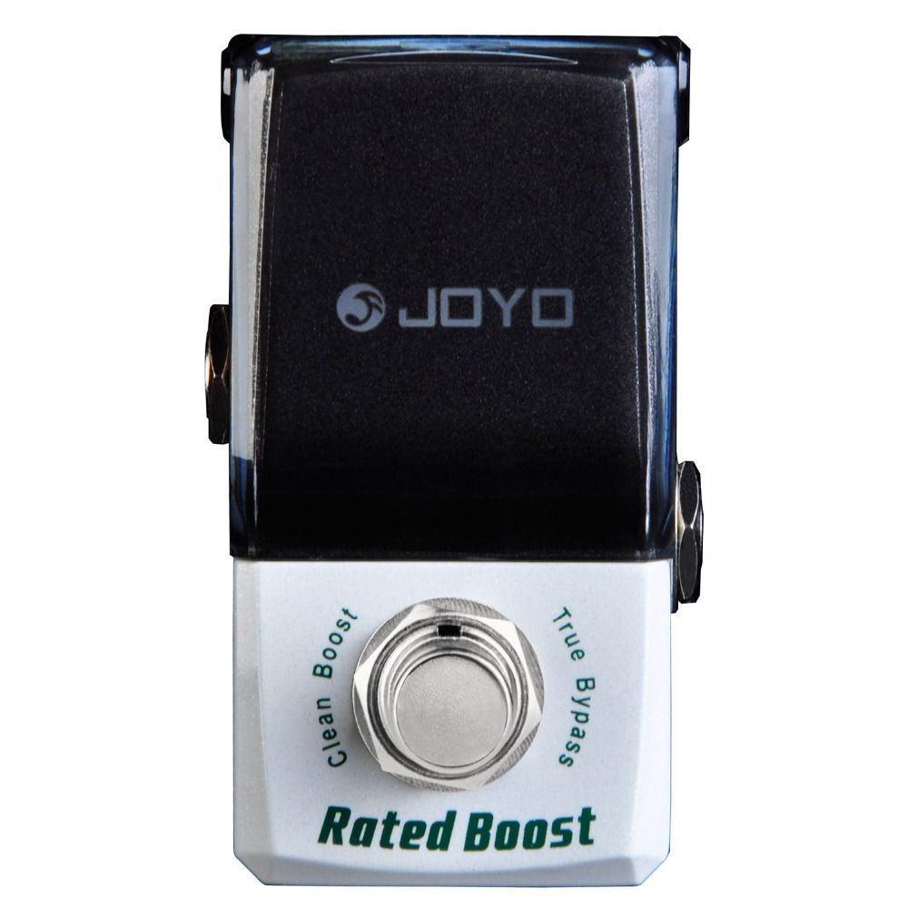 Pedal Digital Joyo Rated Boost