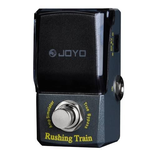 Pedal de Guitarra Joyo Rushing Train