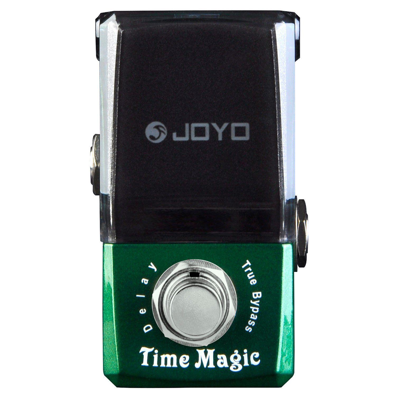 Pedal Digital Joyo Time Magic Delay