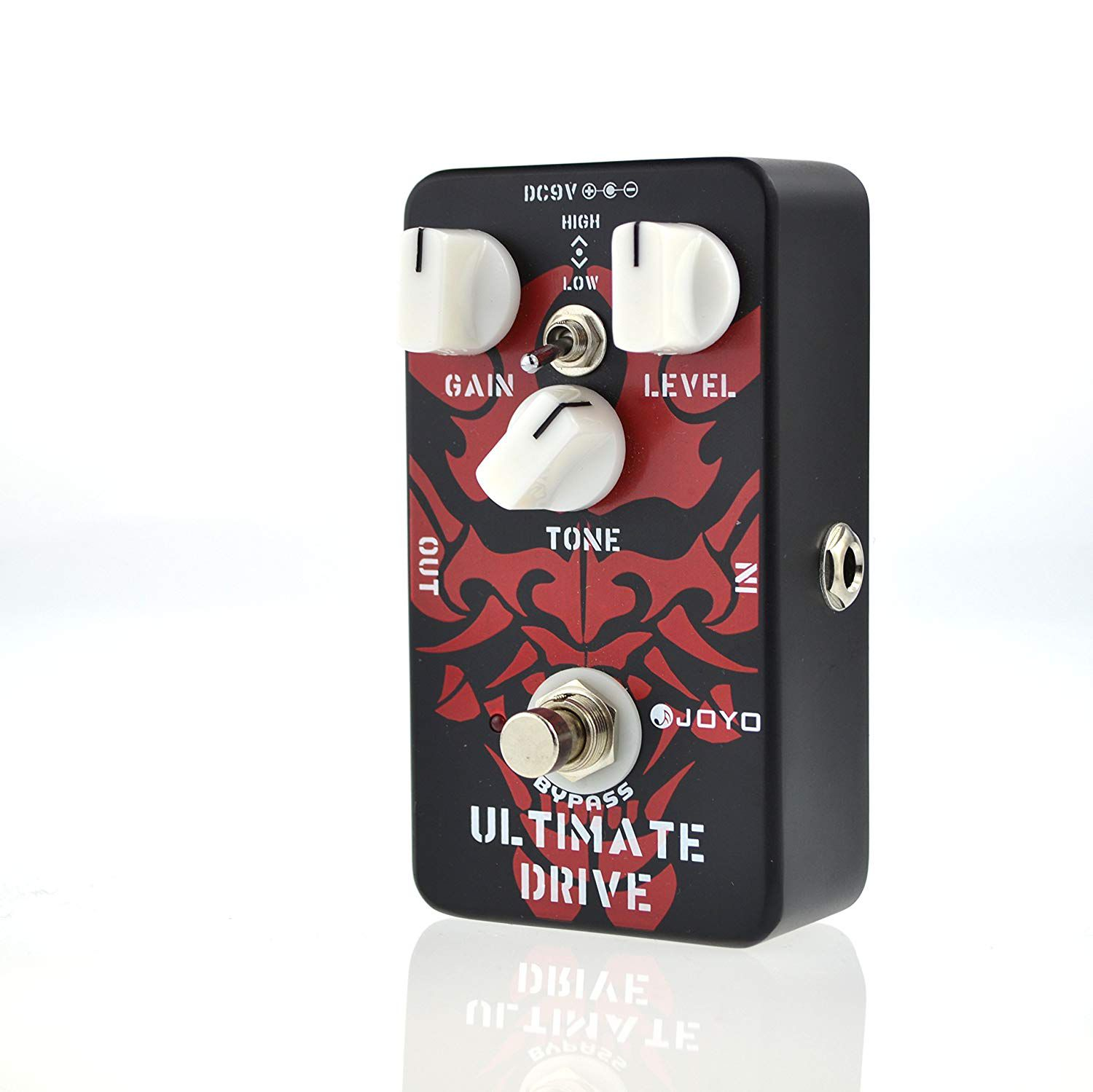 Pedal Digital Joyo Ultimate OCD