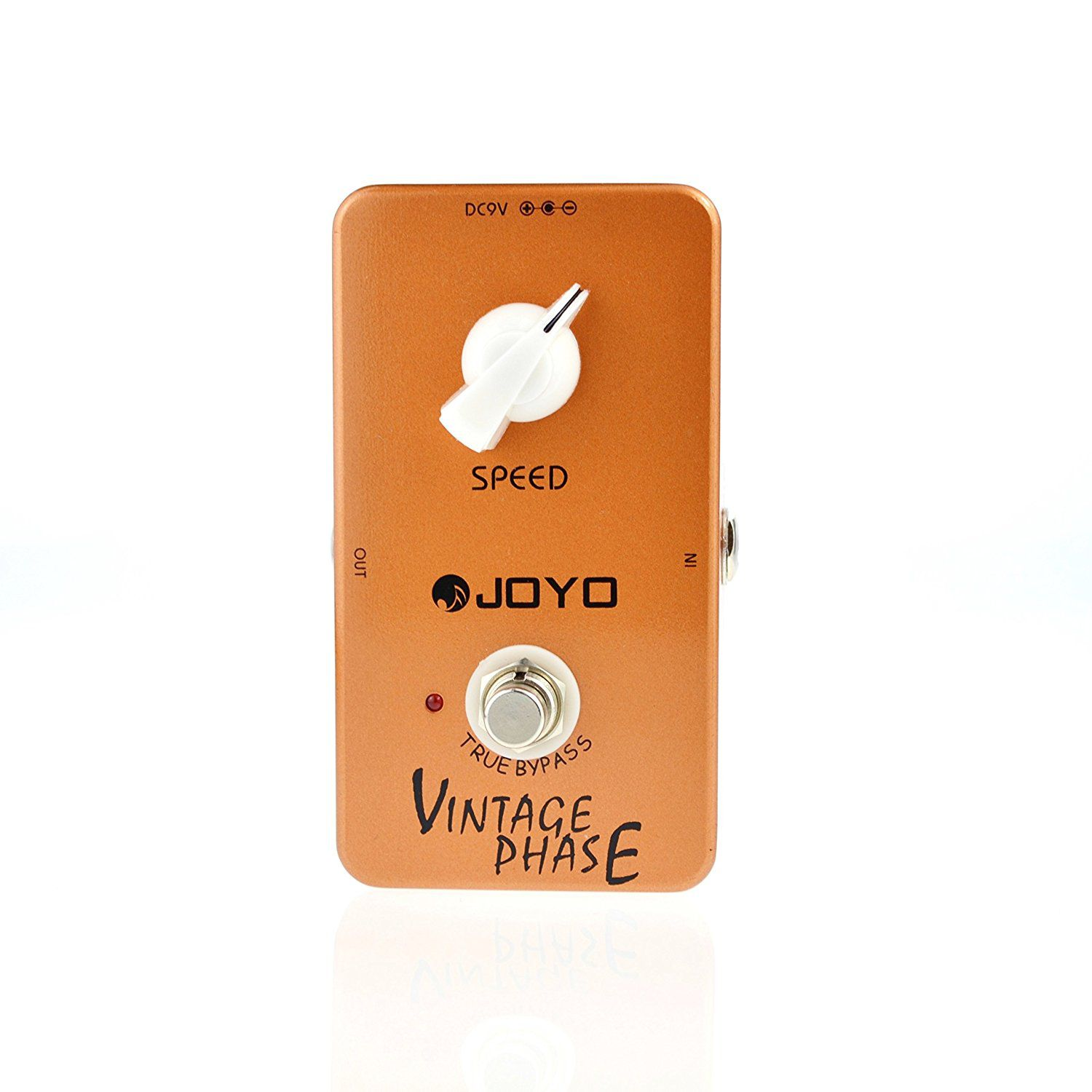 Pedal Digital Joyo Vintage Phase