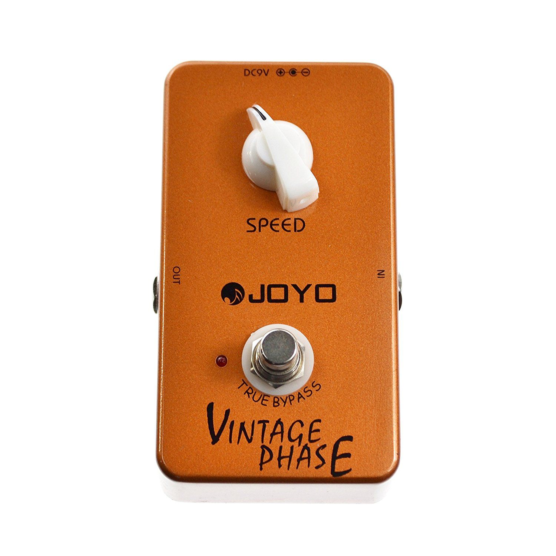 Pedal Digital Joyo Vintage Phase