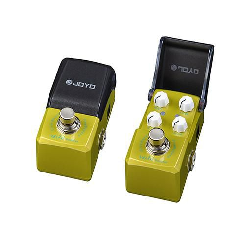 Pedal Digital Joyo Wild Boost