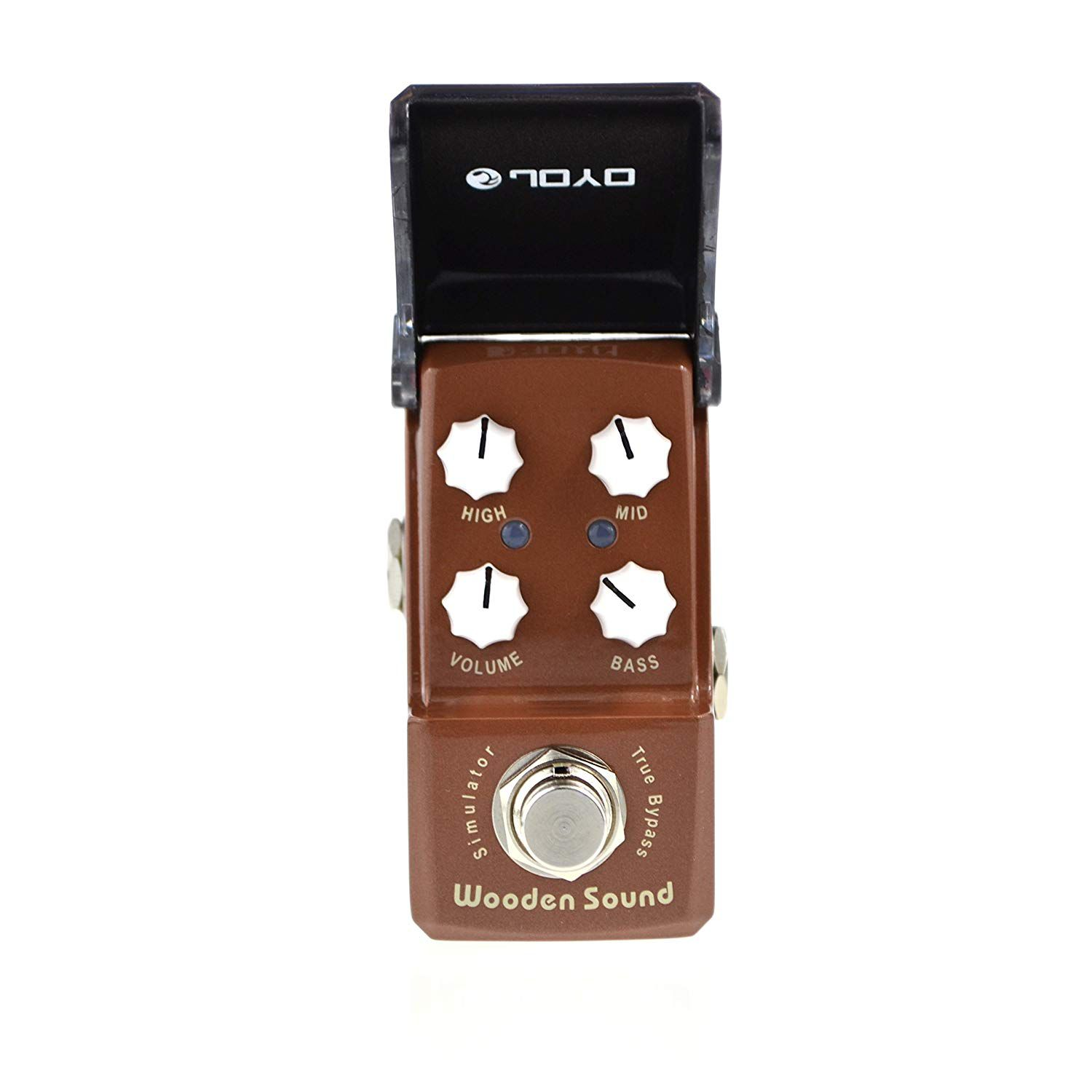 Pedal Digital Joyo Wooden Sound