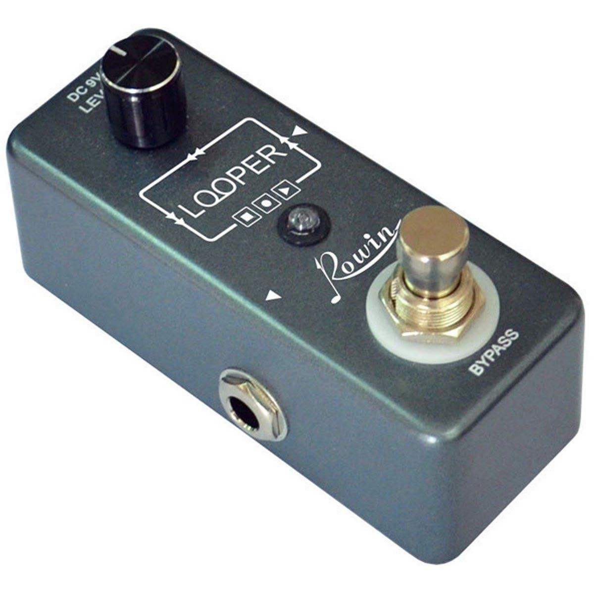 Pedal Digital Rowin Looper