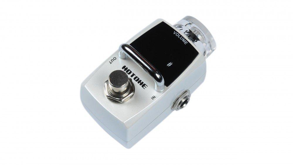 Pedal de Guitarra Afinador Hotone STU-1