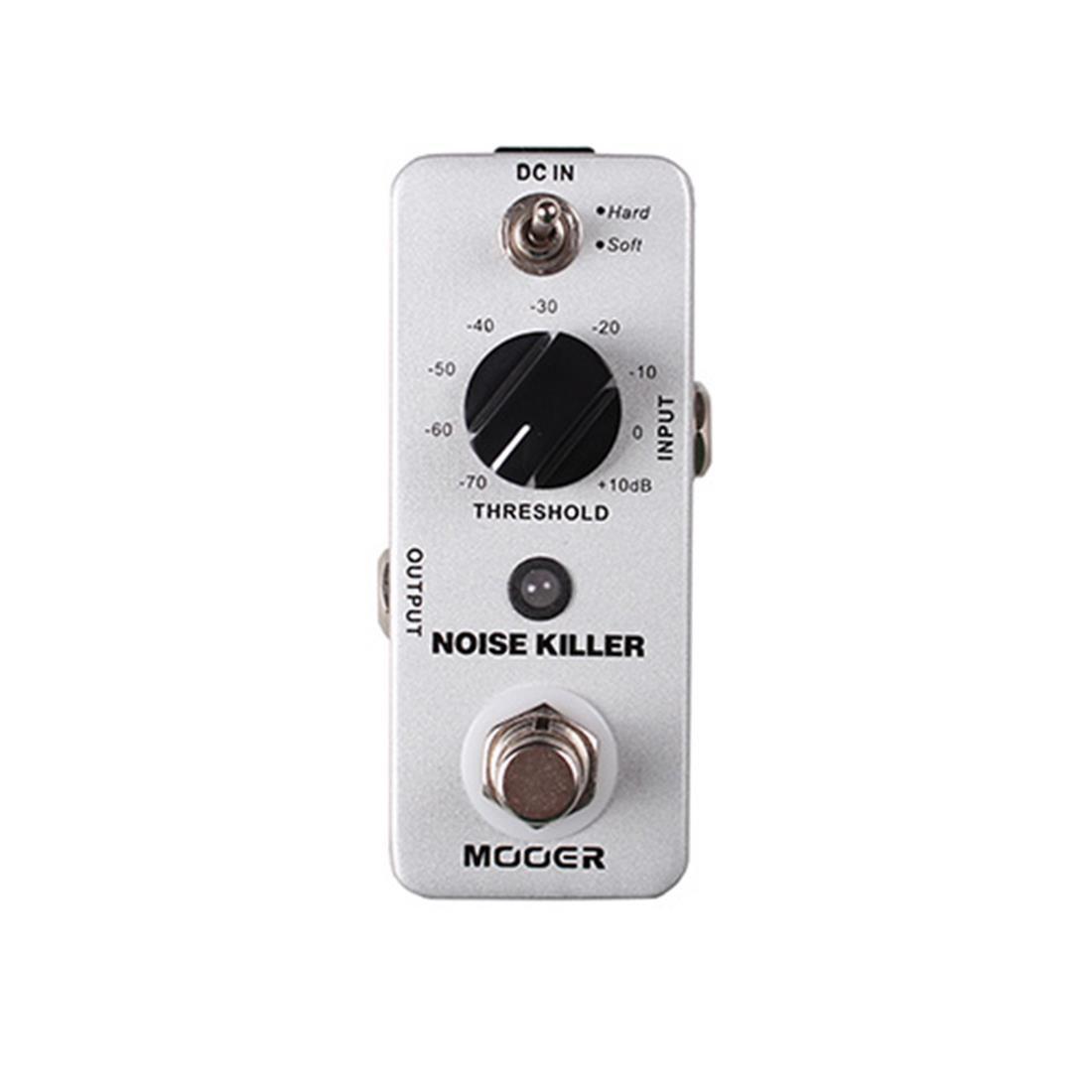 Pedal de Guitarra Mooer Noise Killer