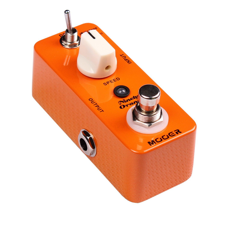Pedal de Guitarra Mooer Orange Ninety Phase