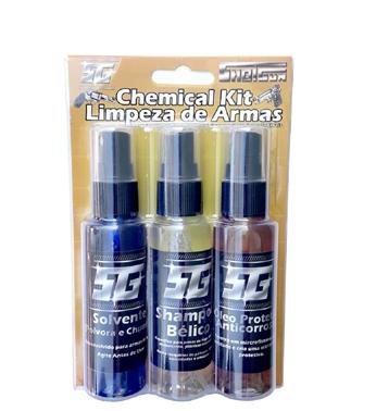 Chemical Kit  Shotgun