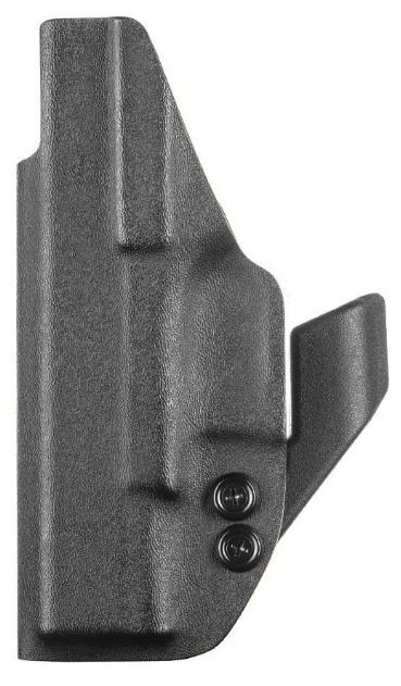 Coldre IW B Destro Invictus Glock Compact Preto