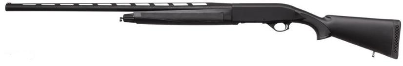 """Espingarda 12 Semiautomática ARMSAN A612 S - Calibre 12/28"""" - 6 Tiros - Única"""