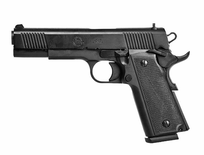 Pistola .45 GC MD2 -  SEM ADC - Imbel