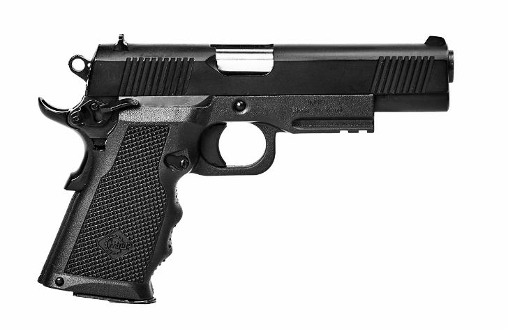Pistola .40  GC MD6 -  COM ADC - Imbel
