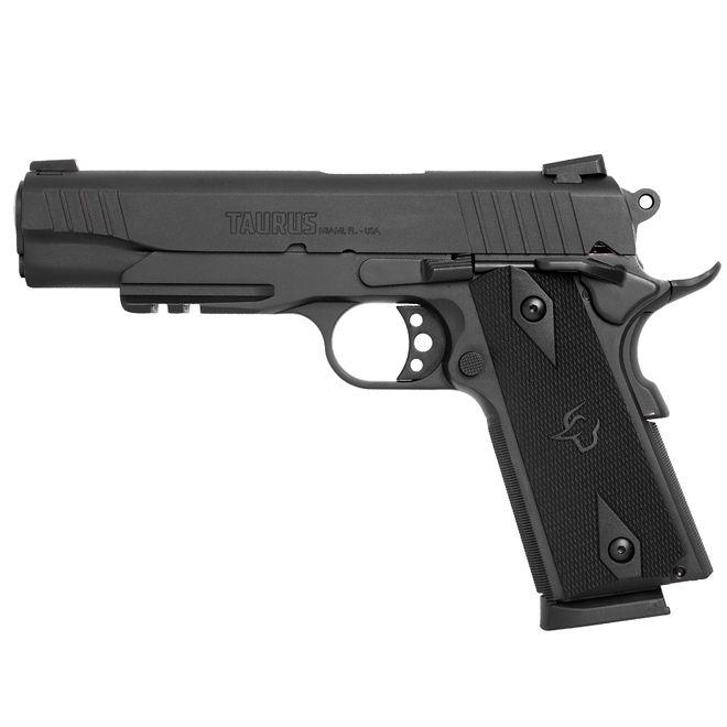 Pistola Taurus PT 1911  5