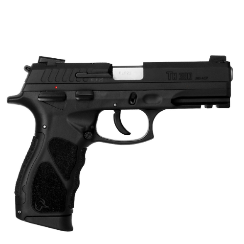 Pistola Taurus TH 380 - Cal. 380 ACP - 18 Tiros+1 - CATX