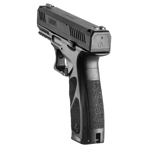 "Pistola Taurus TS9 - Calibre 9mm 4"" - Carbono Fosco"