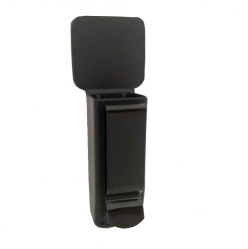 Porta Carregador Velado Slim para Glock 9mm/ .40/ .380