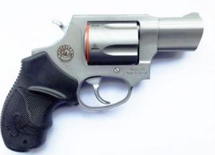 "Revólver Taurus 85S/5 .38 SPL 2"" Inox Fosco"