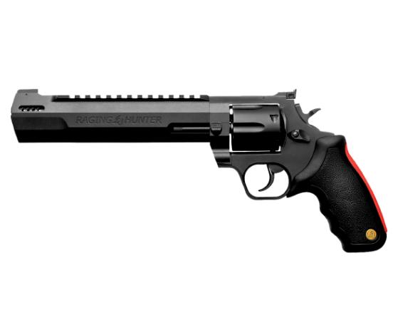 Revólver Taurus RT 357H Magnum Dual Tone - 7 Tiros - Cano 8,3