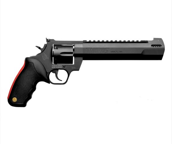 "Revólver Taurus RT 357H Magnum Dual Tone - 7 Tiros - Cano 8,3"""