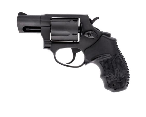 Revólver Taurus RT 605 Calibre .357 Magnum - 5 Tiros - Carbono Fosco