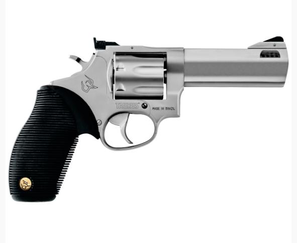 "Revólver Taurus RT 627 .357 Magnum 4"" - 7 Tiros - Inox"