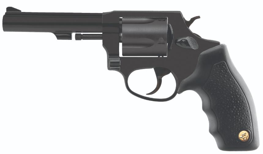 Revólver Taurus RT 85/5 .38SPL 4