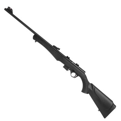 Rifle CBC 8117 Bolt Action Cal .177HMR - Cano 21