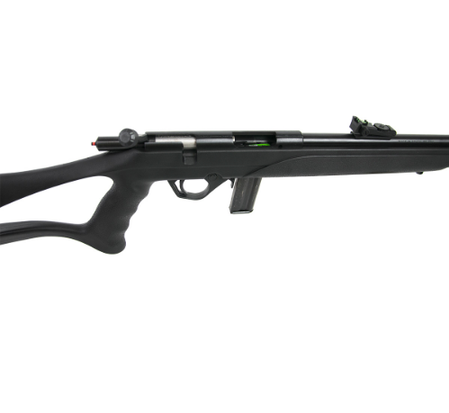 "Rifle CBC 8122 Bolt Action 23"" - Oxidado - Polímero"