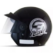 Capacete De Moto Liberty 3 Preto