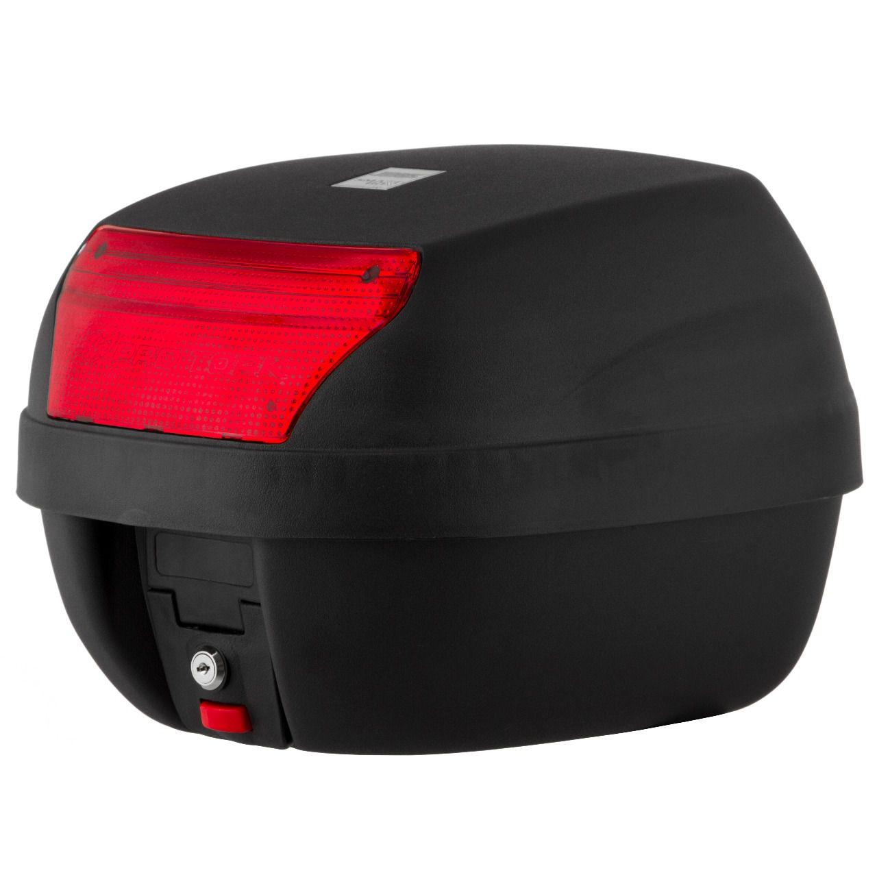 Bau Para Moto 28 Litros Smart Box Pro Tork