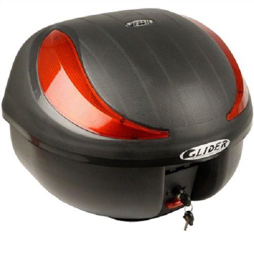 Baú para moto 40 litros Speed Glider